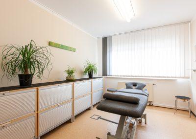 Engelhardt Physiotherapie - Mitarbeiter und Praxis
